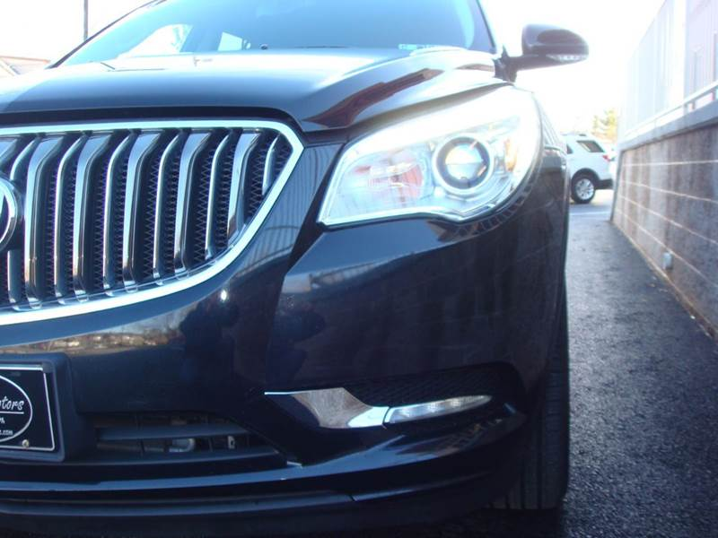 2014 Buick Enclave for sale at CONESTOGA MOTORS in Ephrata PA