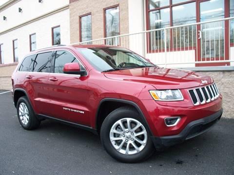 2014 Jeep Grand Cherokee for sale at CONESTOGA MOTORS in Ephrata PA