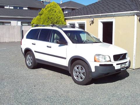 2003 Volvo XC90 for sale in Renton, WA