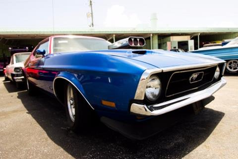 1971 Ford Mustang for sale in Miami, FL