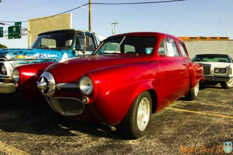 1950 Studebaker Starlight for sale in Miami, FL
