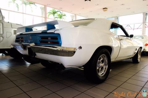 1969 Pontiac Firebird for sale in Miami, FL