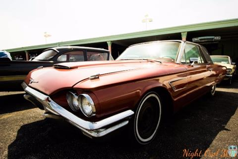 1965 Ford Thunderbird for sale in Miami, FL