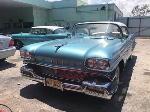 1958 Oldsmobile Eighty-Eight for sale in Miami, FL
