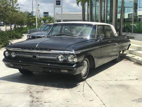 1962 Mercury Monterey for sale in Miami, FL