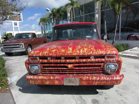 1964 Ford F-150 for sale in Miami, FL