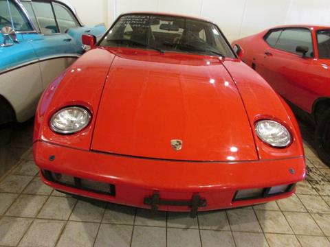 1979 Porsche 928 for sale in Miami, FL