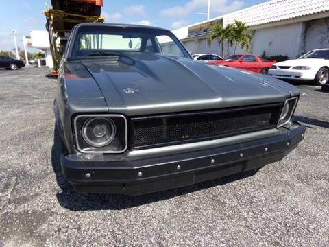 1976 Chevrolet Nova for sale in Miami, FL