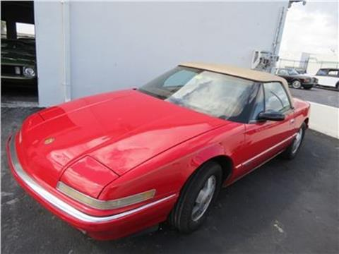 1990 Buick Reatta for sale in Miami, FL