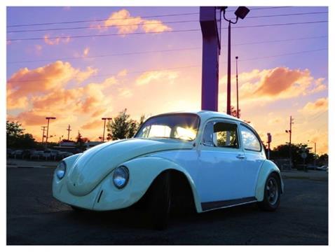 1970 Volkswagen Beetle for sale in Miami, FL