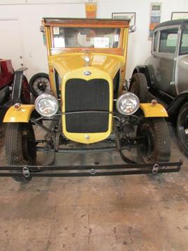 1930 Ford Model A for sale in Miami, FL