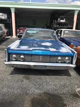 1965 Mercury Monterey for sale in Miami, FL