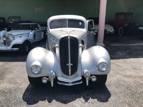 1936 Chevrolet Street Rod for sale in Miami, FL