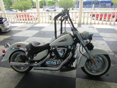 2003 Suzuki Intruder for sale in Miami, FL