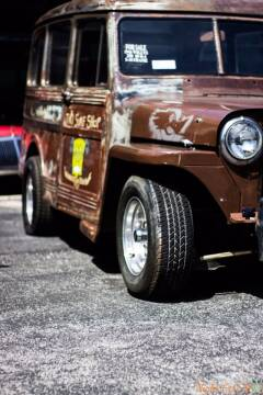 1946 Jeep WAGON for sale at Ted Vernon Specialty Automobile Inc. in Miami FL