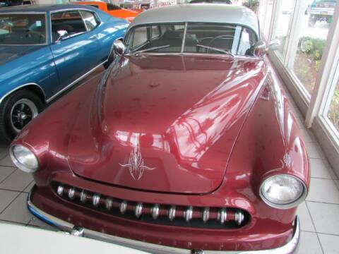 1951 Chevrolet Bel Air for sale at Ted Vernon Specialty Automobile Inc. in Miami FL