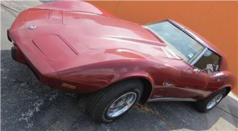 1976 Chevrolet Corvette for sale in Miami, FL