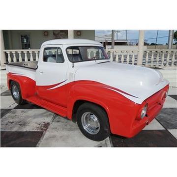 1953 Ford F-150 for sale in Miami, FL
