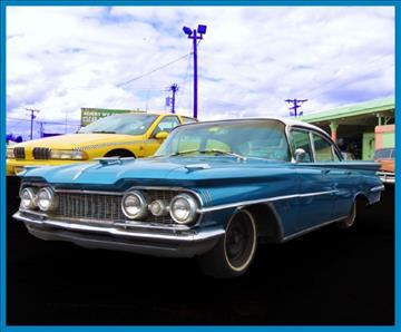 1959 Oldsmobile Super 88 for sale in Miami, FL