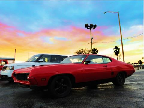 1970 Ford Torino for sale in Miami, FL