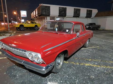 1962 Chevrolet Bel Air for sale in Miami, FL