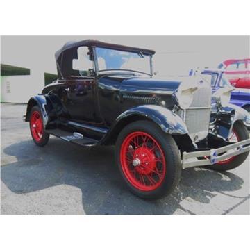 1929 Ford Model A for sale in Miami, FL