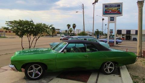 1970 Chevrolet Impala for sale in Miami, FL