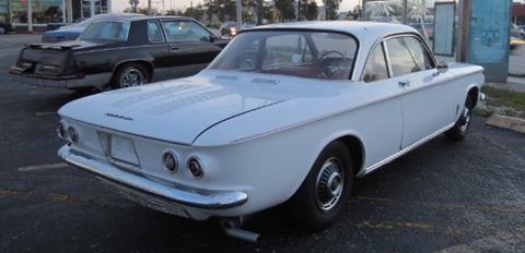 1963 Chevrolet Corvair for sale in Miami, FL