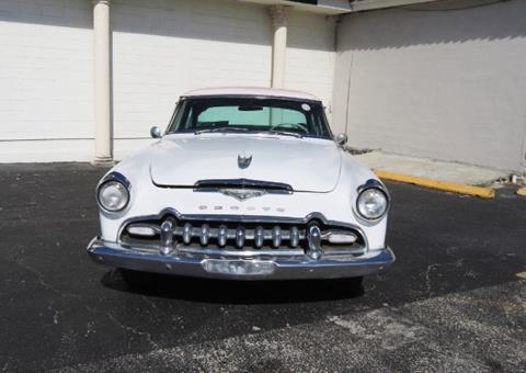 1955 Desoto Firedome for sale in Miami, FL