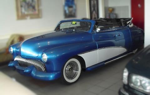 1950 Mercury Bahama for sale in Miami, FL