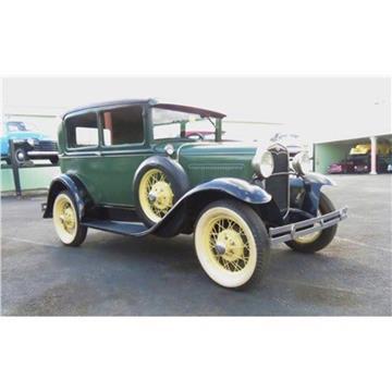 1931 Ford Model A for sale in Miami, FL