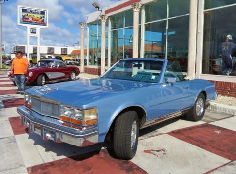 1979 Cadillac Seville for sale in Miami, FL