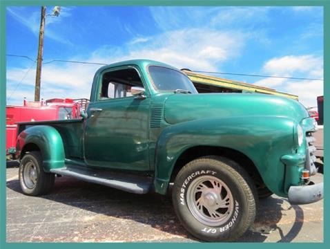 1953 GMC C/K 1500 Series for sale in Miami, FL