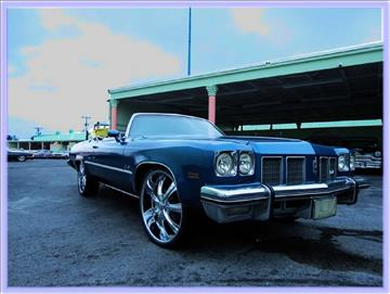 1975 Oldsmobile Delta Eighty-Eight for sale in Miami, FL