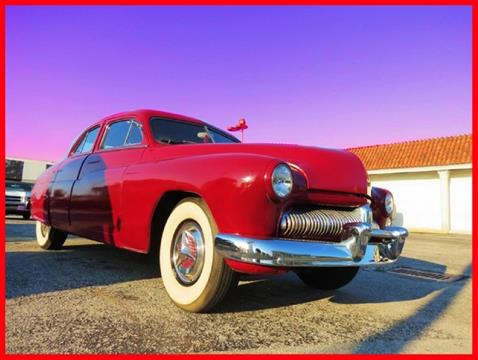 1949 Mercury sedan for sale in Miami, FL