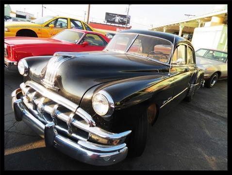 1950 Pontiac Chieftain for sale in Miami, FL