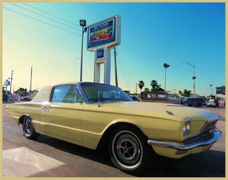 1966 Ford Thunderbird for sale in Miami, FL