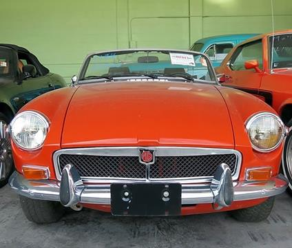 1974 MG MGB for sale in Miami, FL