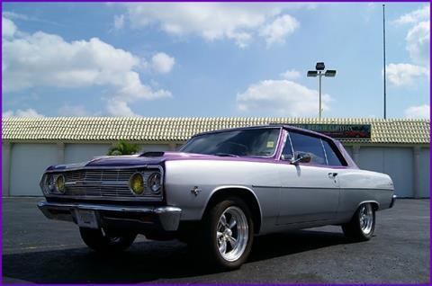 1965 Chevrolet Chevelle for sale in Miami, FL