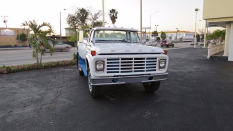 1974 Ford F-700 for sale in Miami, FL