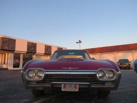 1961 Ford Thunderbird for sale in Miami, FL
