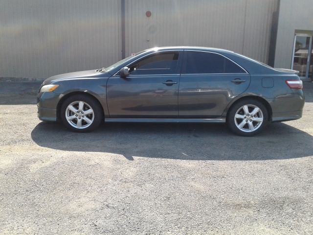 Marvelous 2009 Toyota Camry SE V6 4dr Sedan 6A   Lake Charles LA