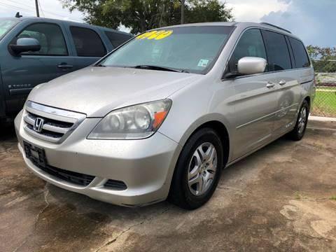 2006 Honda Odyssey For Sale In Lake Charles, LA