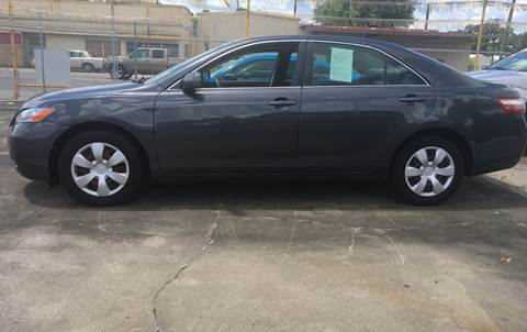 2009 Toyota Camry for sale at Bobby Lafleur Auto Sales in Lake Charles LA