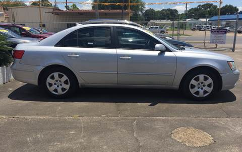 Cheap Cars For Sale In Lake Charles La >> 2010 Hyundai Sonata For Sale In Lake Charles La