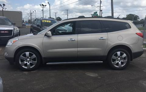 Cheap Cars For Sale In Lake Charles La >> 2011 Chevrolet Traverse For Sale In Lake Charles La