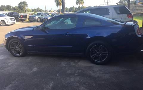 2010 Ford Mustang for sale in Lake Charles, LA