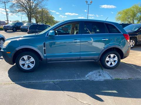 2008 Saturn Vue for sale at Bobby Lafleur Auto Sales in Lake Charles LA