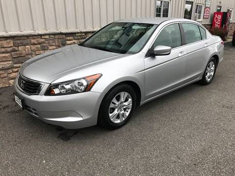 2009 Honda Accord for sale in Modena, NY
