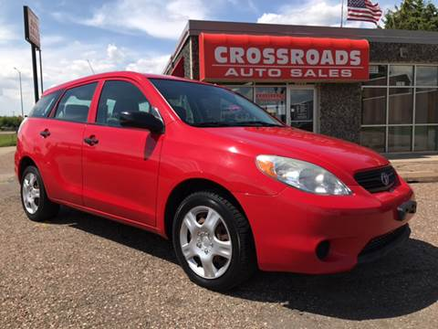 2007 Toyota Matrix for sale in Eau Claire, WI